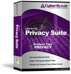 Privacy Suite Software