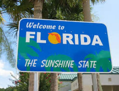 Florida Locks Down on Data Security!